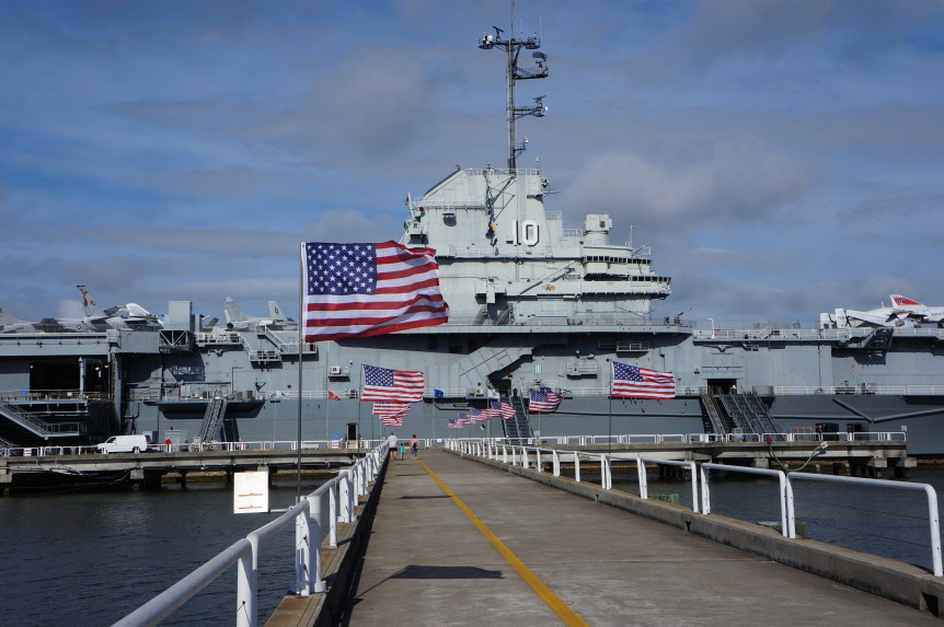 Image result for uss yorktown